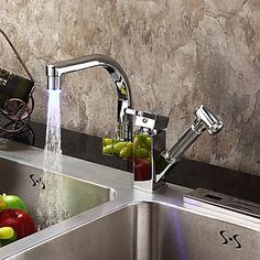 16 led kitchen faucets ideas in 2021