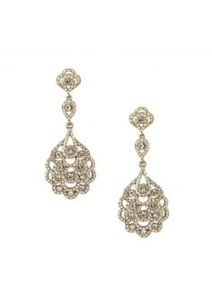 Nina Eiffel Earring Price- $95.00