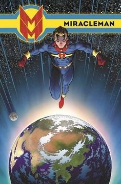 3/3 later Miracleman, Vol. 3: Olympus by Alan Moore https://www.amazon.com/dp/0785154663/ref=cm_sw_r_pi_dp_x_sTdozb4A97F7B
