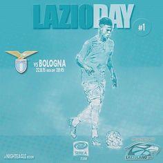 #KeitaBaldeDiao Keita: #SerieA #1campionato #lazio #bologna #20:45 #olimpico