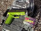 pistolsLoading that magazine is a pain! Get your Magazine speedloader today! http://www.amazon.com/shops/raeind
