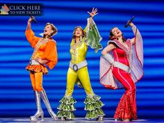 #MammaMia! live in #Houston (Thursday, October 6, 2016 - 7:30 AM). Click on image to view avaliable tickets, more info about other events in #Houston you can find at http://houstonliveeventsschedule.tumblr.com