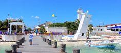 puerto morelos, riviera maya, caribe mexicano