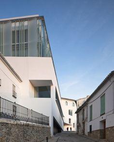 Ayuntamiento de Archidona Ramon Fernandez-Alonso
