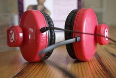 A new audio arrival: DJ Zinhle Rocka headphones reviewed http://wp.me/p3AMiX-4bB