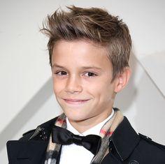 Boys Hairstyle Fascinating Résultats De Recherche D'images Pour « Trendy Boy Haircuts »  Hair