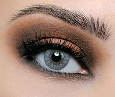 Sensual Beauty Lenses Creamy Beige New - Desio Eyes