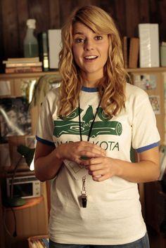 I just really want this Camp Takota shirt!!