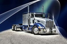 2016 Peterbilt 587 Flat Top Peterbilt 386, Custom Peterbilt, Peterbilt Trucks, Show Trucks, Big Rig Trucks, Pickup Trucks, Custom Big Rigs, Custom Trucks, Big Ride
