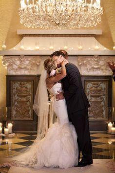 San Diego Wedding by Paper Moss