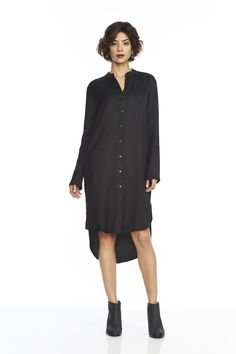 Crippen India Dress in Black #shopalthouse #crippen
