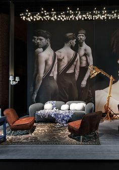 Moooi | Marcel Wanders | Top Interior Designers http://www.bestinteriordesigners.eu/top-interior-designers-marcel-wanders/ #best #interior #designers #design #mooi #marcelwanders