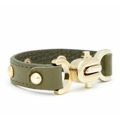 Sole Society New Arrivals - STUDDED WRAP BRACELET