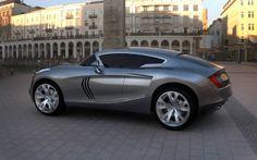 Maserati SUV Concept (2012)