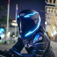 Custom Motorcycle Helmets, Custom Helmets, Motorcycle Shop, Motorcycle Style, Women Motorcycle, Chopper Motorcycle, Motorcycle Boots, Custom Sport Bikes, Cool Motorcycles