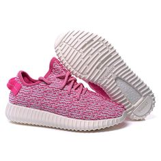 49791b08db23b Find Adidas Yeezy 350 Boost Women Pink Authentic online or in Pumaslides.  Shop Top Brands and the latest styles Adidas Yeezy 350 Boost Women Pink  Authentic ...