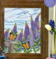 """Gallery.ru / irisha-ira - Album """"lupine blooms"""""""