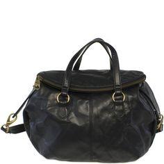 Matt and Nat vegan handbag. I'm not vegan, but I always love their bags!