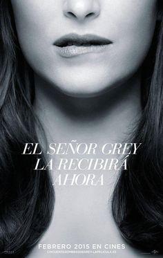 El último trailer de '50 Sombras de Grey'. Estoy esperando con ansias!!!