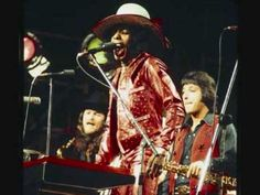Hot Fun in the Summer Time. - Sly and the Family Stone :)     YEAH BABY !!!