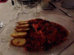 Sorrento Restaurant en Baires, Buenos Aires C.F.