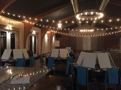 Martin City Event Space #PaintOlathe #PaintingParty