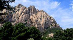 ILLUSTRATION - Le parc naturel régional de Corse est une zone protégée qui couvre une superficie de 350.510 hectares, soit près de 40% de l'île. © Jean-Marc Lallemand / MAXPPP