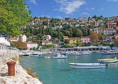 Best of Labin and Rabac | Istria, Croatia