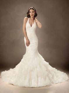 Designer Wedding Dresses by Sophia Tolli | Wedding Dresses|style #Y11324 - Tribute