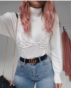 THIS OUTFITTTT on The Hunt