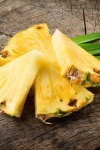 How to Lose 5 Kilos in 3 Days: The Diet of the Pineapple Healthy Diet Recipes, Healthy Tips, Healthy Eating, Cooking Recipes, Nutrition, Kefir, Pineapple, Food And Drink, Health Fitness