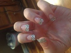 Prom Nails! 2013