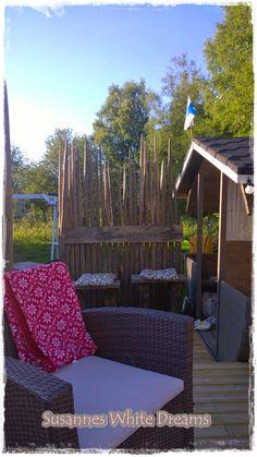 Outdoor Furniture, Outdoor Decor, Backyard, Dreams, Bed, Home Decor, Patio, Decoration Home, Stream Bed
