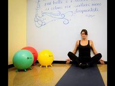 Esercizi di Fitness Posturale   SaluteinMovimento Genova - YouTube