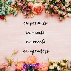 Hooponopono Frases que transformam vidas! #hooponopono My Miracle, Miracle Morning, Attitude Quotes, Inner Peace, Feng Shui, Reiki, Namaste, Affirmations, Zen
