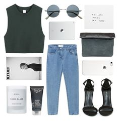 bh 2 by jesicacecillia on Polyvore featuring polyvore, fashion, style, Shoe Cult, Yardena Silva, H2O+, Byredo, women's clothing, women's fashion, women, female, woman, misses, juniors and beautifulhalo