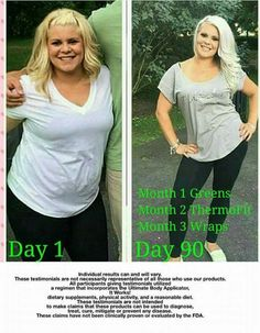 Lauren did our 90 day challenge and WOW!  She used Greens for month 1 to detox, ThermoFit month 2 to boost metabolism and burn extra calories, and Wraps month 3 to tighten, tone and firm the rest. She looks incredible. Who wants to get in on this? I'll give you 40-50% off everything!! #wow #amazing #love #like #dedication #motivation #happy #healthy  Get ready for a new year by the New Year !!! Inbox me or call 607 760 1120 www.katloc23.myitworks.com