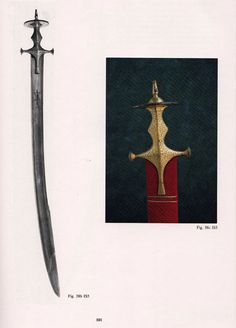 Ethnographic Arms & Armour - Watering on a tulwar blade Swords And Daggers, Knives And Swords, Narnia 3, Triumph Rocket, Hanuman Wallpaper, Arm Armor, Blade, Weapons, Bronze