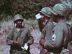 Malaria Prevention 1967 US Army Training Film 14min: http://youtu.be/r9RUihiWs24 #malaria #Army #disease