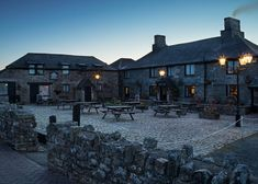 Hotels North Cornwall, B&B Bodmin, Places to Stay in North Cornwall | Jamaica Inn