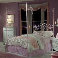 Standard Furniture Princess Canopy Beds Full Metal Canopy Bed with from Princess Bed Full SizePrincess Bed Full Size - Canopy Bedroom Sets, Twin Canopy Bed, Metal Canopy Bed, Princess Canopy Bed, Canopy Bed Frame, Kids Canopy, Canopy Curtains, White Canopy, Fabric Canopy