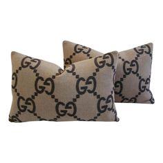 Gucci Bath Towel Yellow Gucci Luxury Furniture