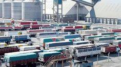 Invertirán 10 millones de pesos en obras para modernizar accesos a los puertos del Gran Rosario   TODO SOBRE LOGÍSTICA Y DEPÓSITO EN ARGENTINA