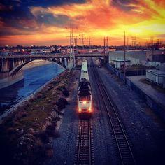 Los Angeles #travel #travelinspiration #travelphotography #losangeles #YLP100BestOf #wanderlust