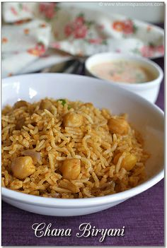 tomato rice recipes dishmaps cumin flavored peanut and tomato rice ...