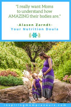 Are you struggling to maintain your ideal weight, suffering from postpartum depression or going through life as mombie? Your Nutrition Doula to the rescue! Alasen Zarndt, Your Nutrition Doula dishes out amazing advice in this interview. All About Pregnancy, Pregnancy Tips, Mom Hacks, Baby Hacks, Postpartum Diet, Wheel Of Life, Single Moms, Postpartum Depression, Meaningful Life