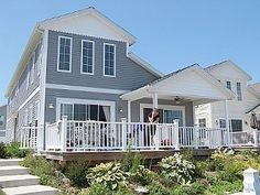 Relaxing+St.+Joesph+River+Front+Home!Vacation Rental in St. Joseph from @HomeAway! #vacation #rental #travel #homeaway