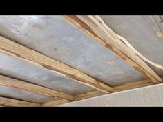 This is how to fix Motor-home, RV, Caravan, Camper-van, Trailer Home Ceiling Caravan Interior Makeover, Caravan Renovation, Camper Makeover, Airstream Interior, Vintage Caravan Interiors, Vintage Caravans, Vintage Campers, Vintage Trailers, Vintage Airstream