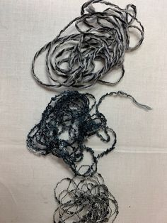 More Custom Braid – Cloning Couture Alexander Mcqueen Designs, Chanel Style Jacket, Couture Sewing, Silk Organza, Chanel Fashion, Pattern Blocks, Buttonholes, Pattern Fashion, Crochet Necklace