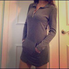 Soft Grey Dress Final Price